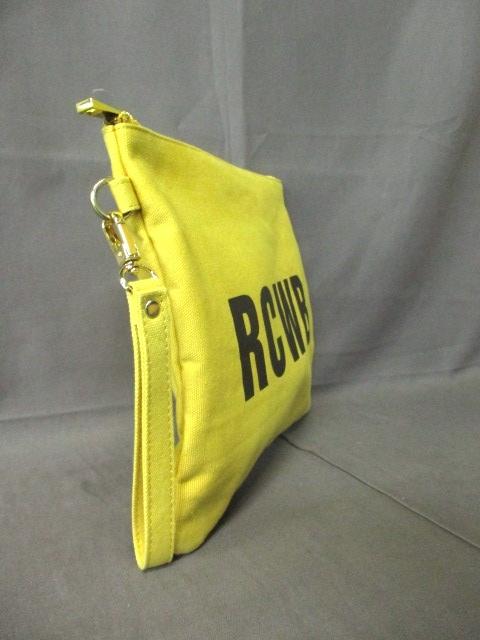 RCWB RODEOCROWNS WIDE BOWL(ロデオクラウンズ)のクラッチバッグ