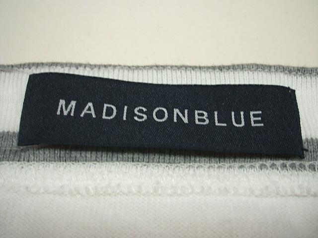 MADISON BLUE(マディソンブルー)のカットソー