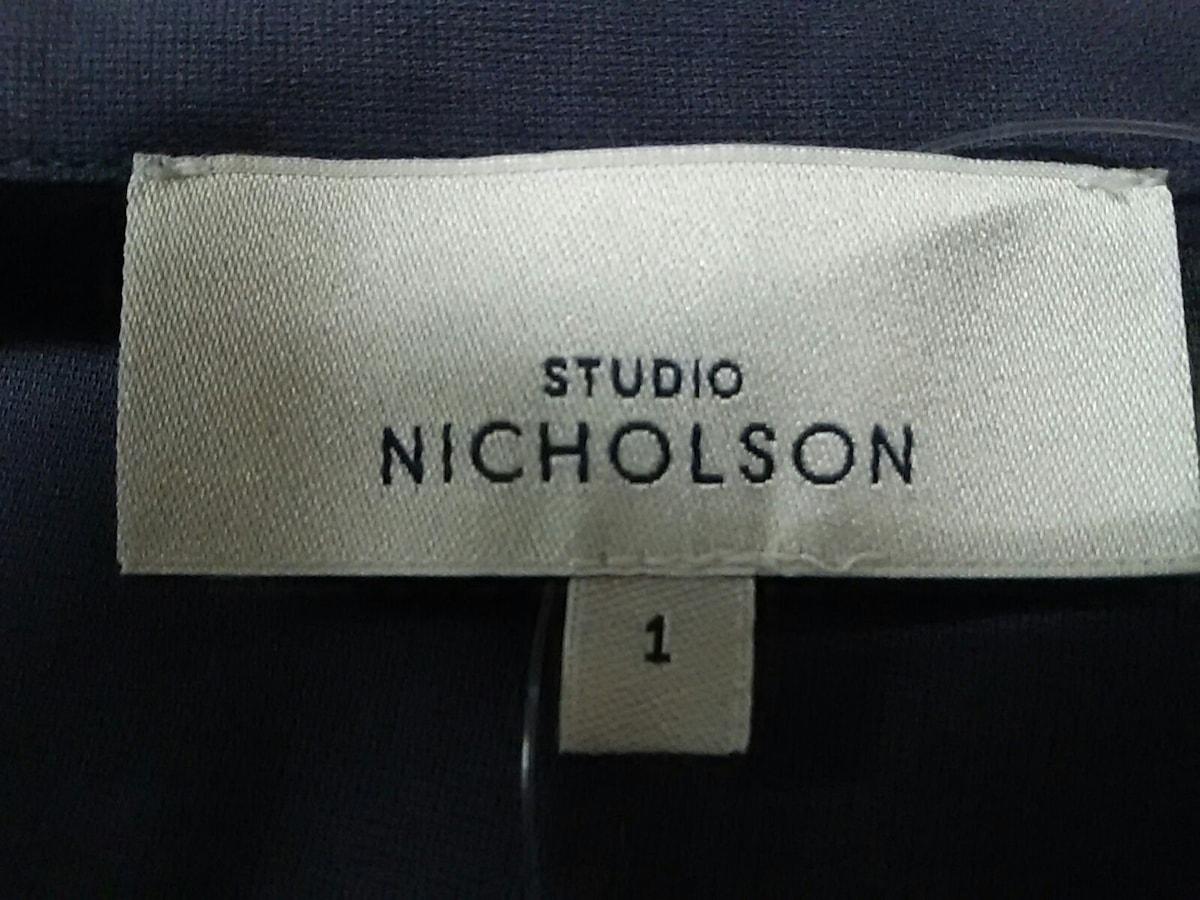 STUDIO NICHOLSON(スタジオニコルソン)のチュニック