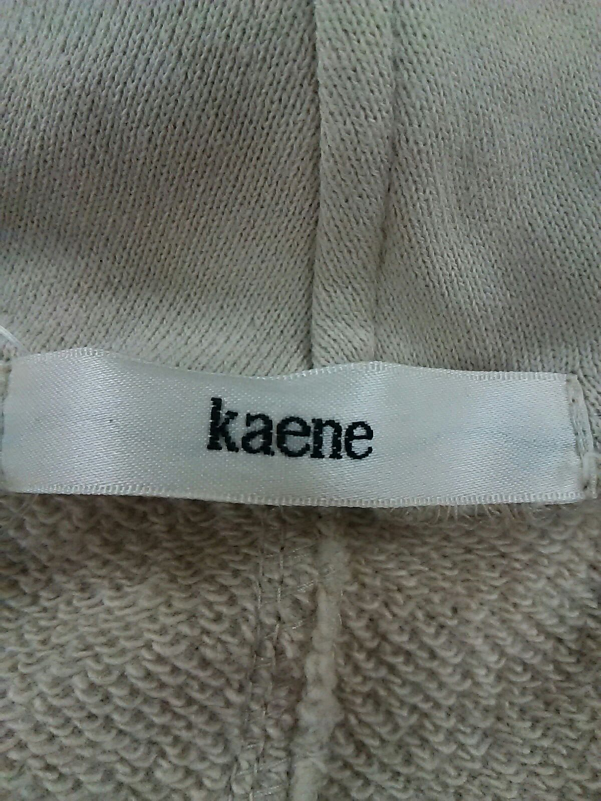 kaene(カエン)のパーカー