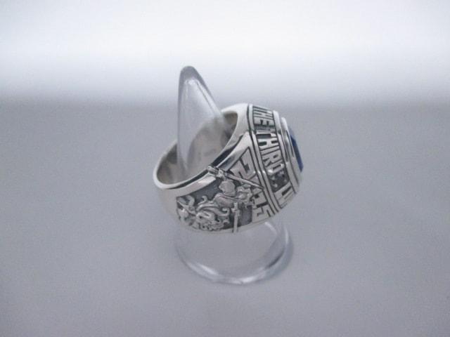 Magische Vissen(マジェスフィッセン)のリング