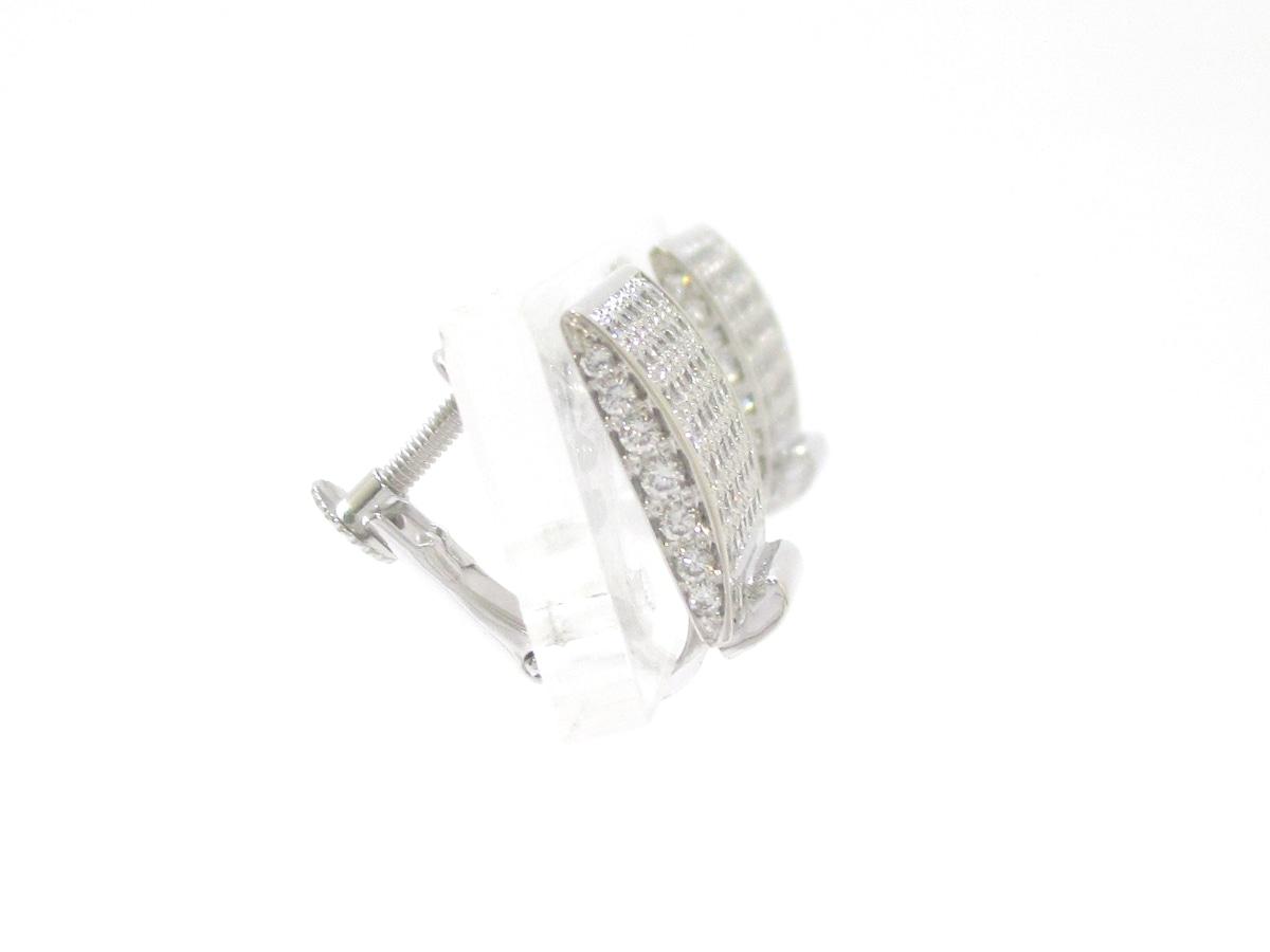 CasaGi(キャサジ)のイヤリング