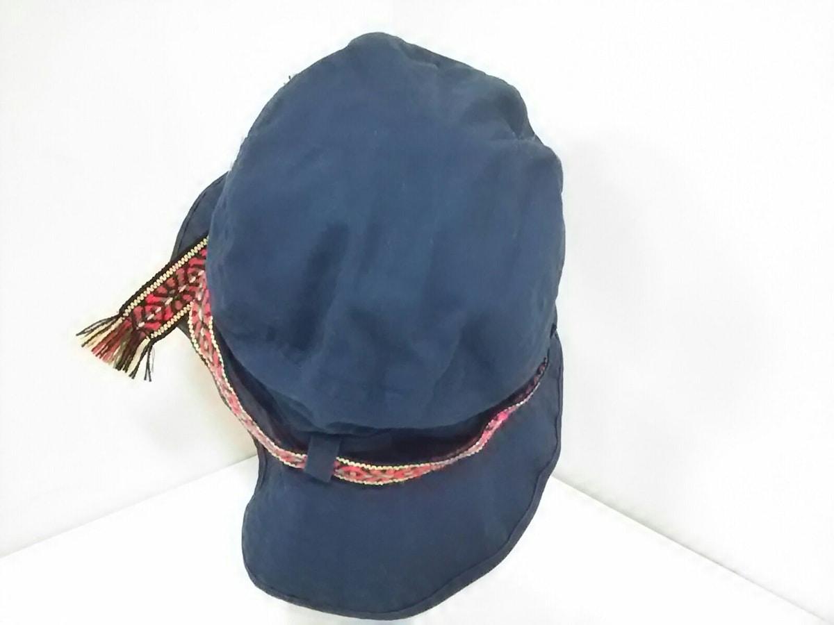 FJALLRAVEN(フェールラーベン)の帽子