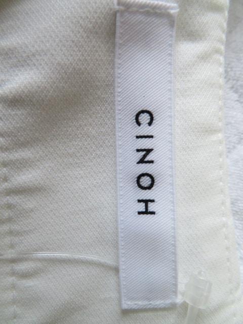 CINOH(チノ)のカットソー
