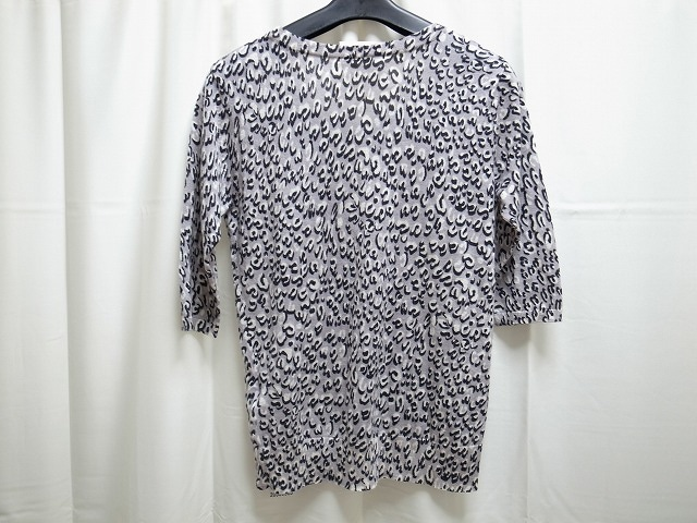 Crumpet(クランペット)のセーター