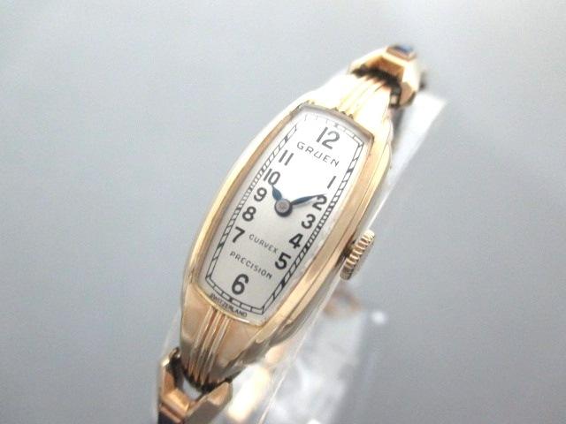 GRUEN(グリュエン)の腕時計