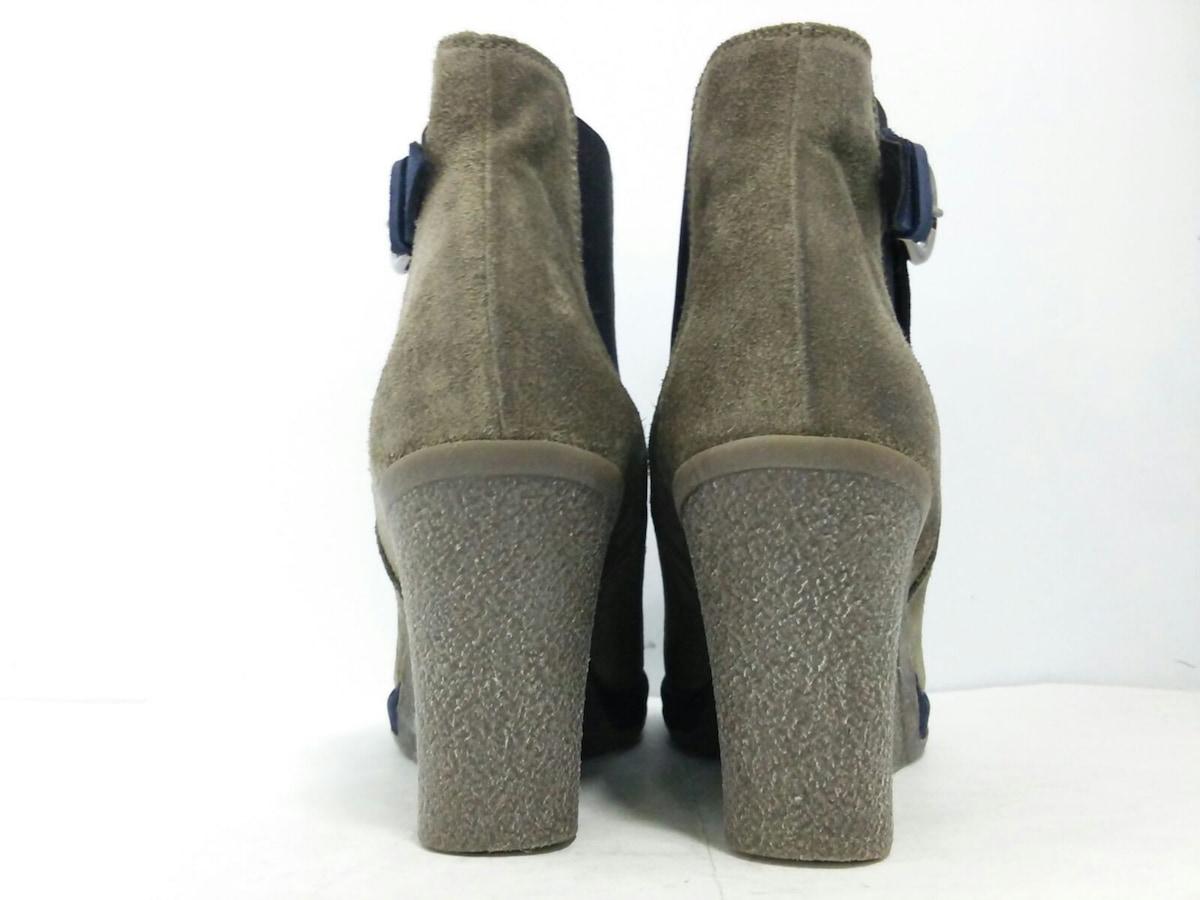 heelandtoe(ヒールアンドトゥ)のブーツ