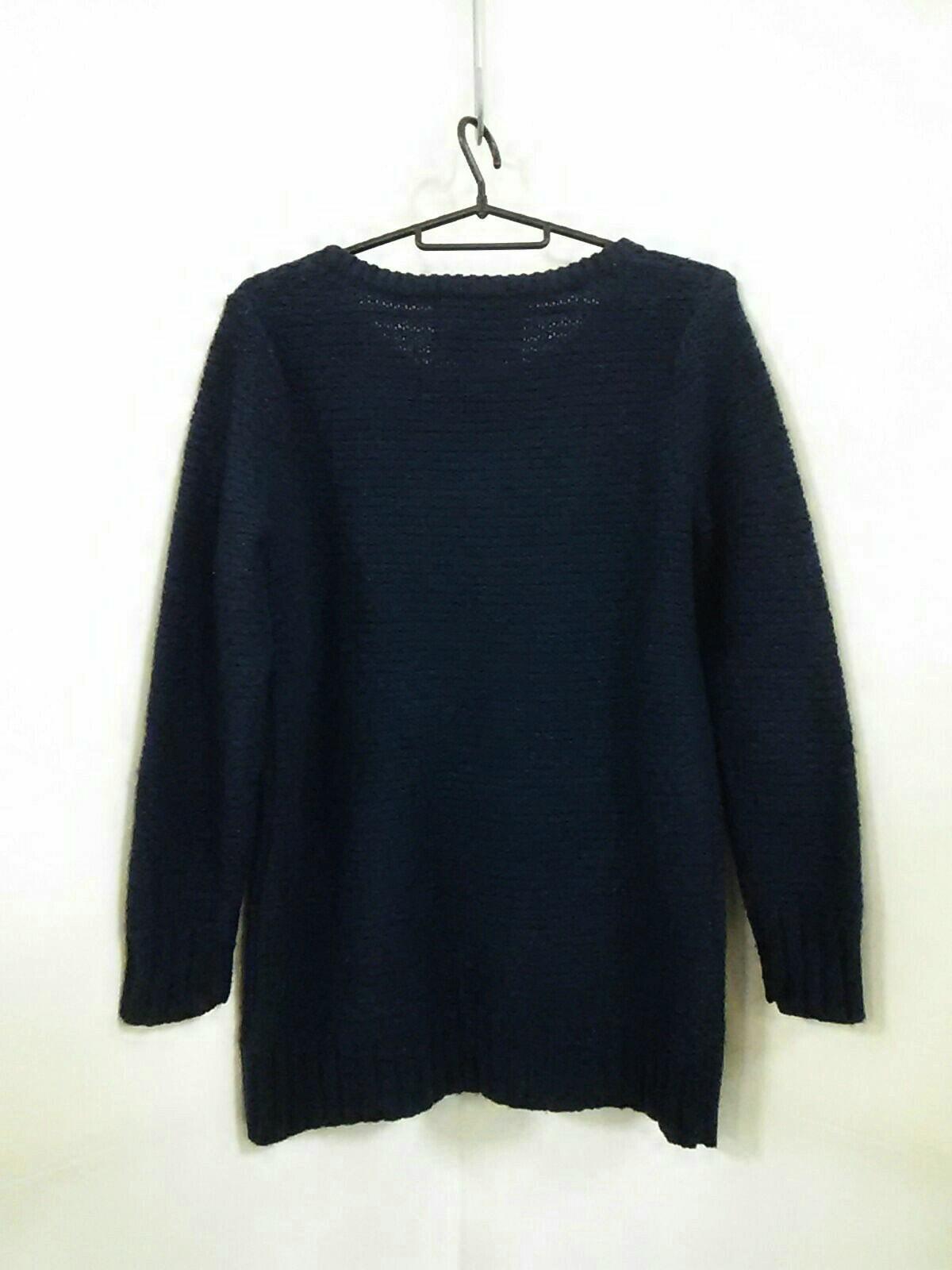 Un Cadeau(アンカドゥ)のセーター