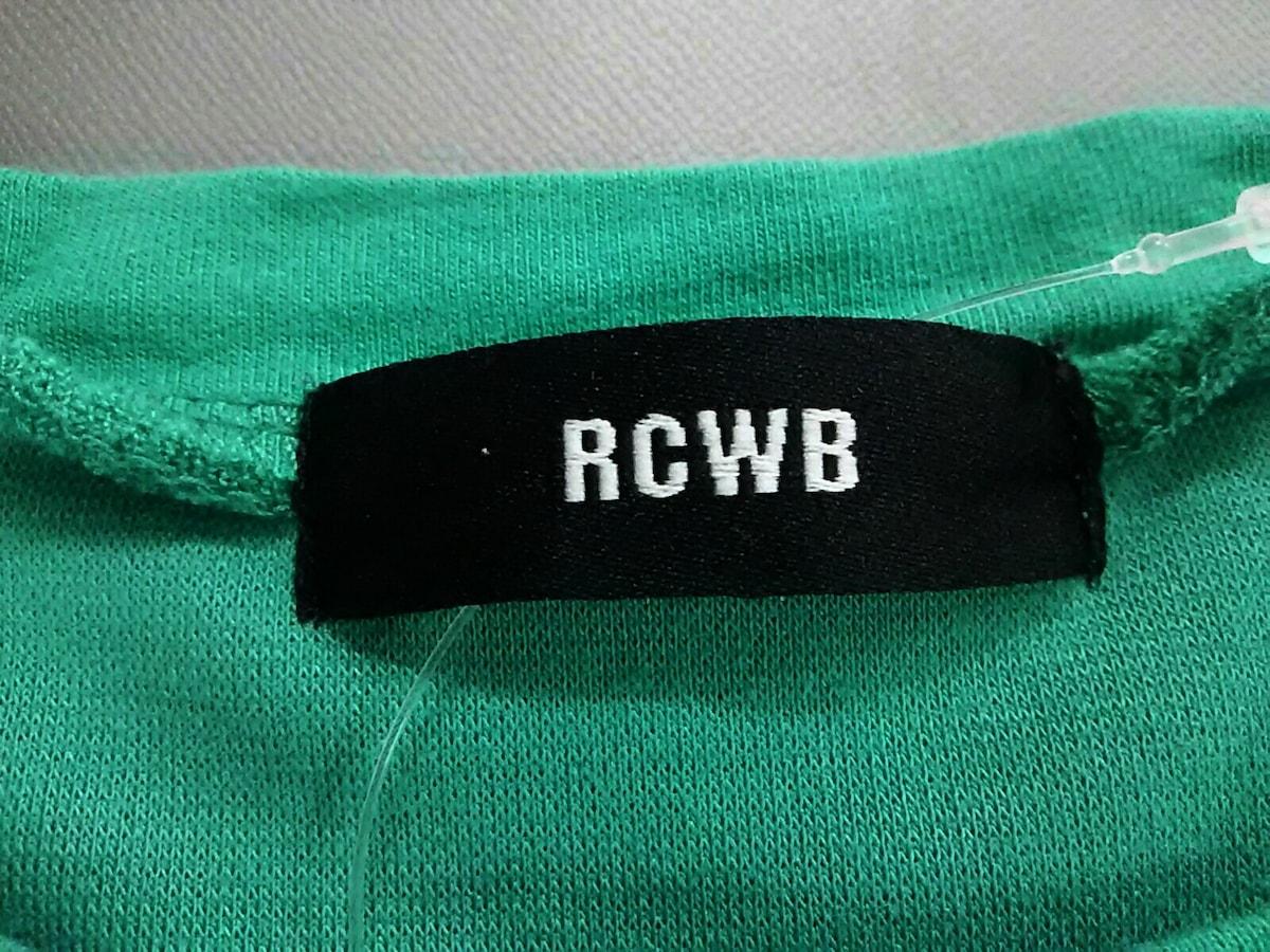 RCWB RODEOCROWNS WIDE BOWL(ロデオクラウンズ)のチュニック