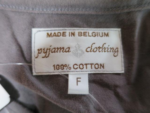 pyjamaclothing(ピジャマクロージング)のカーディガン