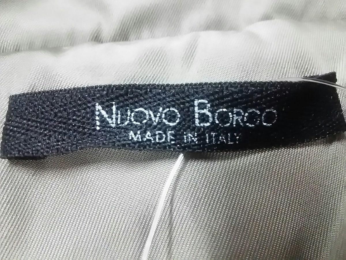 NUOVO BORGO(ヌォヴォボールゴ)のダウンコート