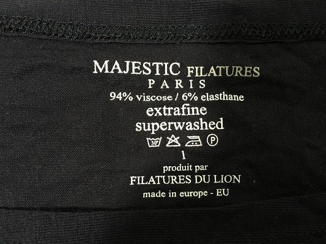 MAJESTIC FILATURES(マジェスティックフィラチュール)のワンピース