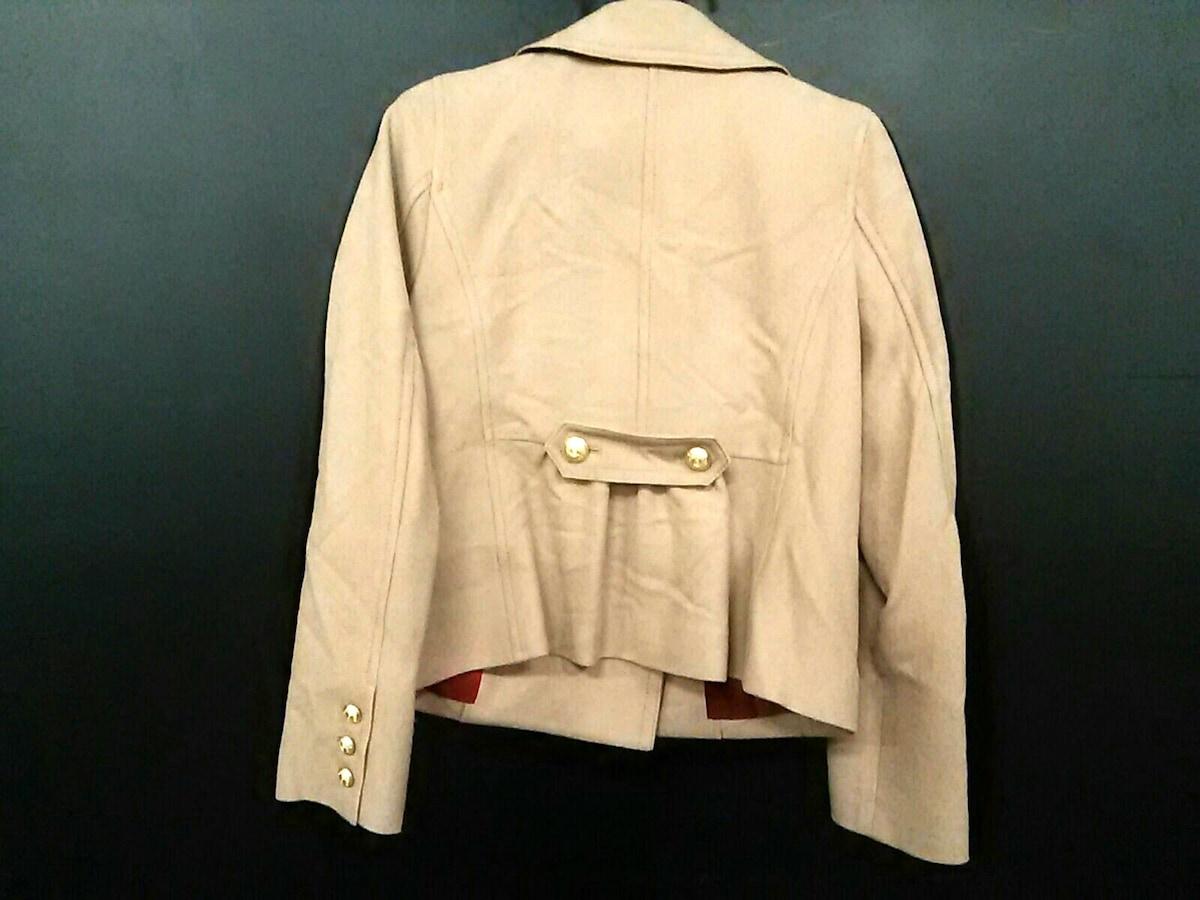 BLUE LABEL CRESTBRIDGE(ブルーレーベルクレストブリッジ)のジャケット