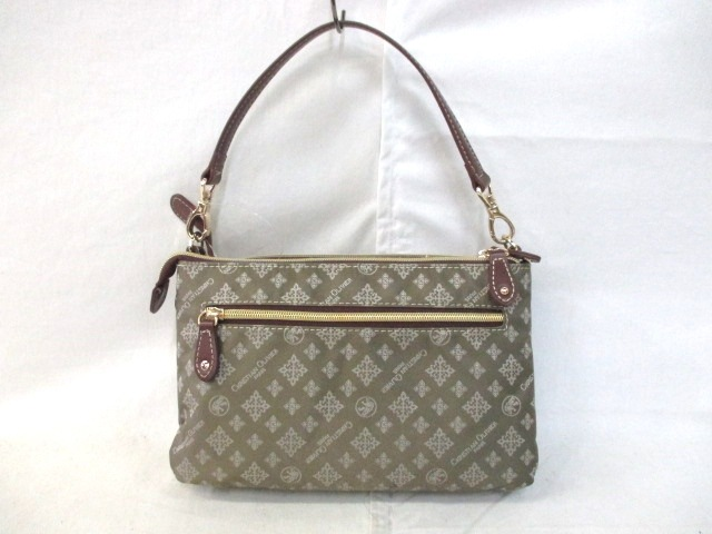 CHRISTIANOLIVIER(クリスチャン オリビエ)のハンドバッグ