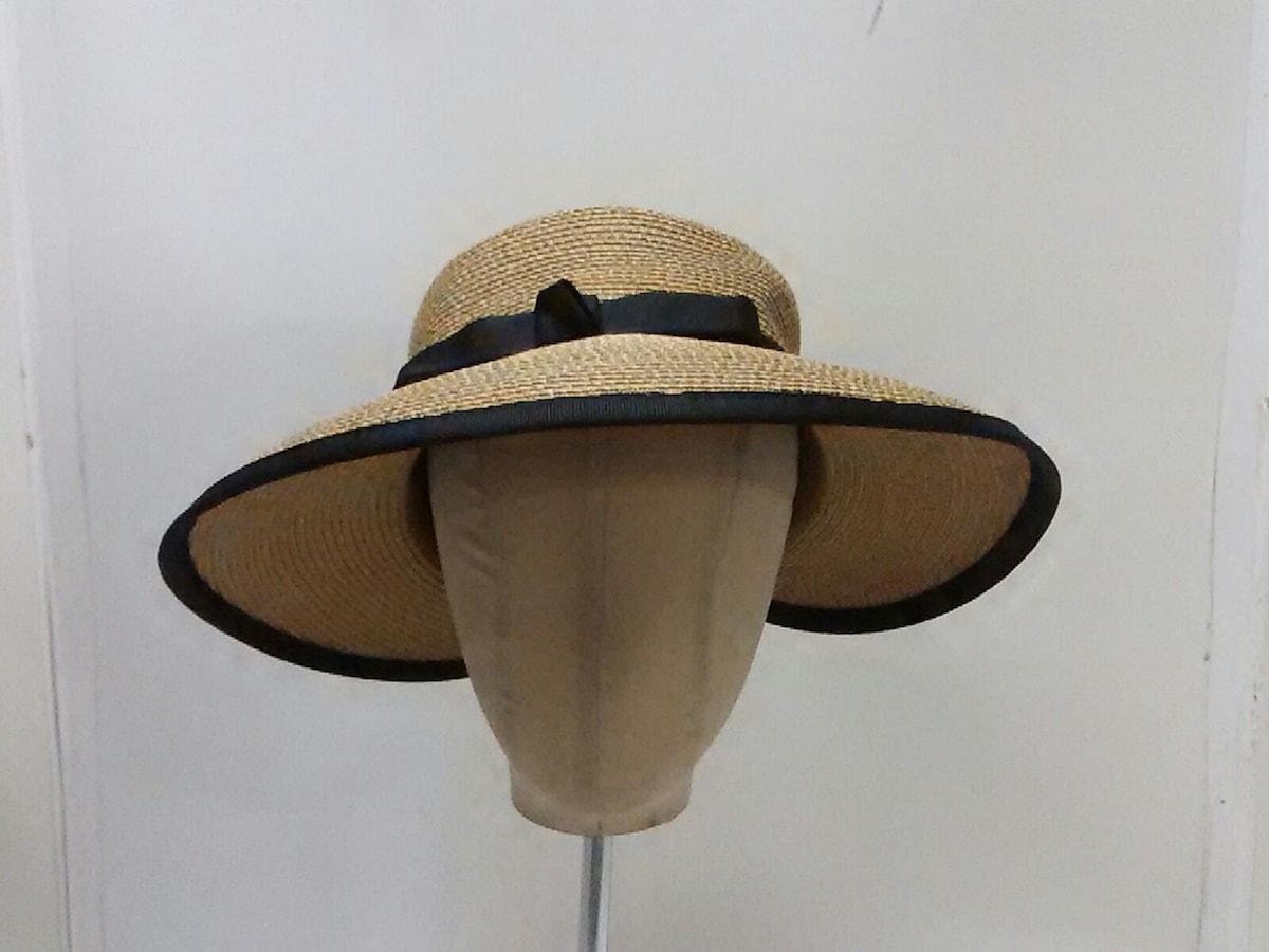 ERICJAVITS(エリックジャビッツ)の帽子
