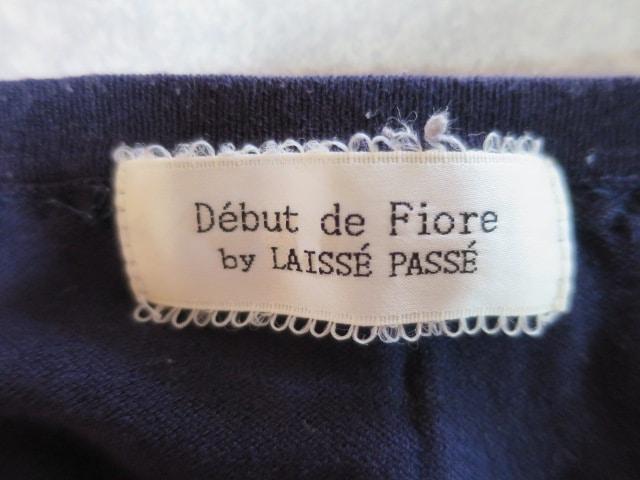 DebutdeFiore(デビュードフィオレ)のカーディガン