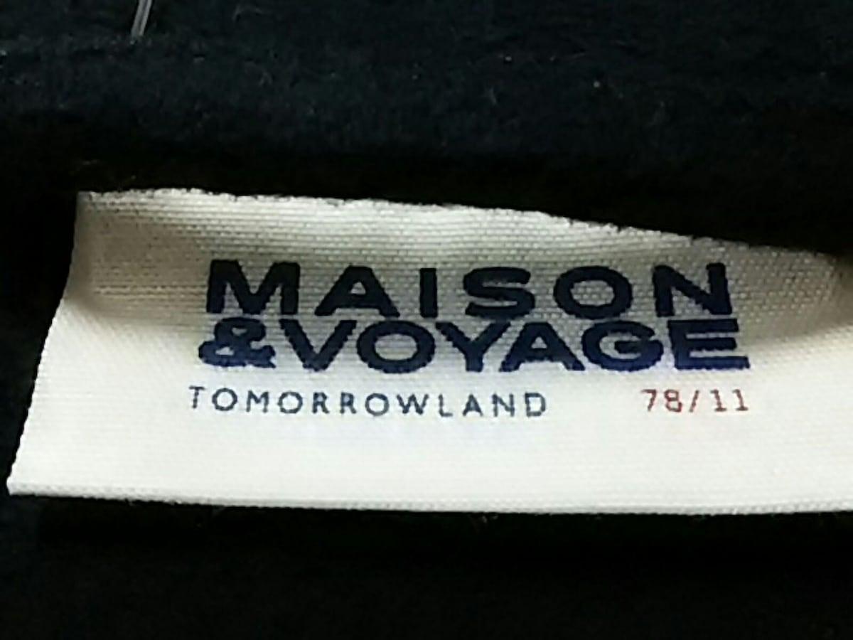 MAISON&VOYAGE(メゾン エ ボヤージュ)のブルゾン
