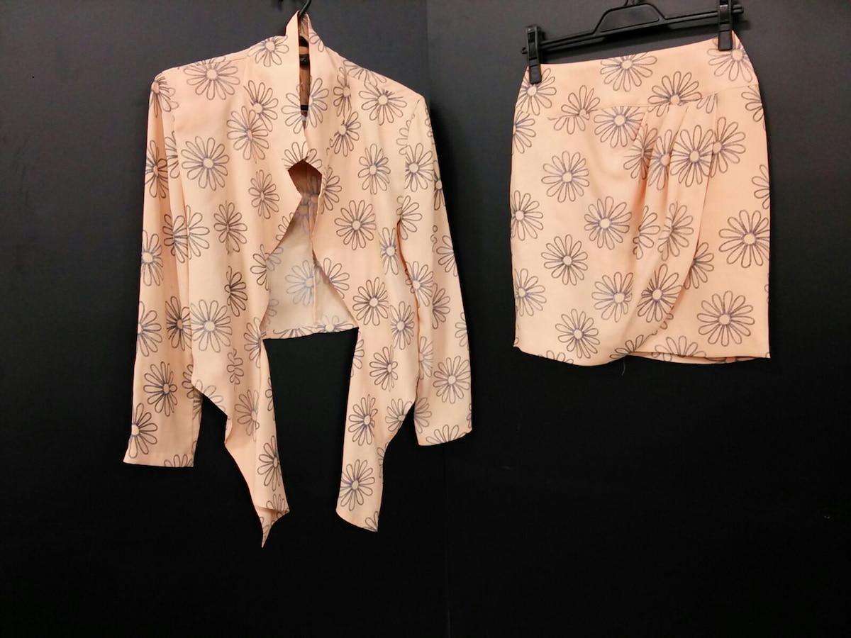 Pinky&Dianne(ピンキー&ダイアン)のスカートスーツ