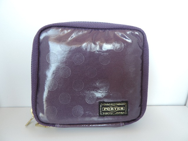 PORTER GIRL(ポーターガール)のその他財布