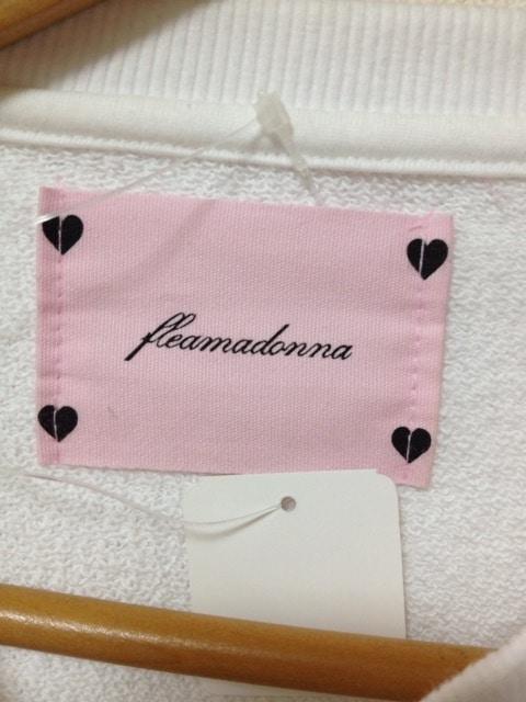 fleamadonna(フリーマドンナ)のトレーナー