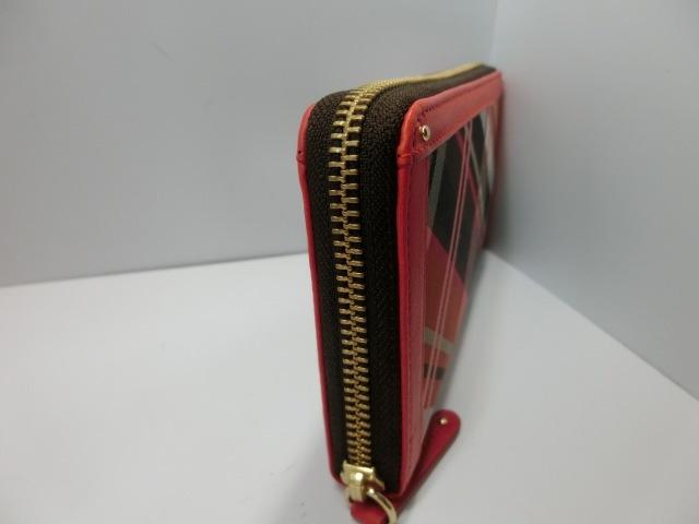 U.S.POLOASSN.(ユーエスポロアソシエーション)の長財布