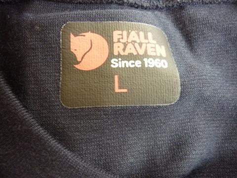 FJALLRAVEN(フェールラーベン)のTシャツ