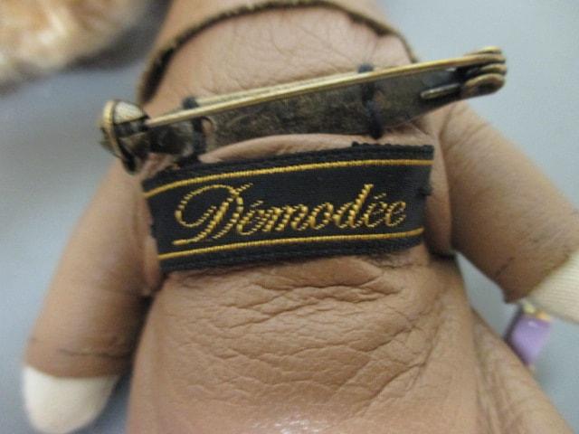 Demodee(デモデ)のキーホルダー(チャーム)