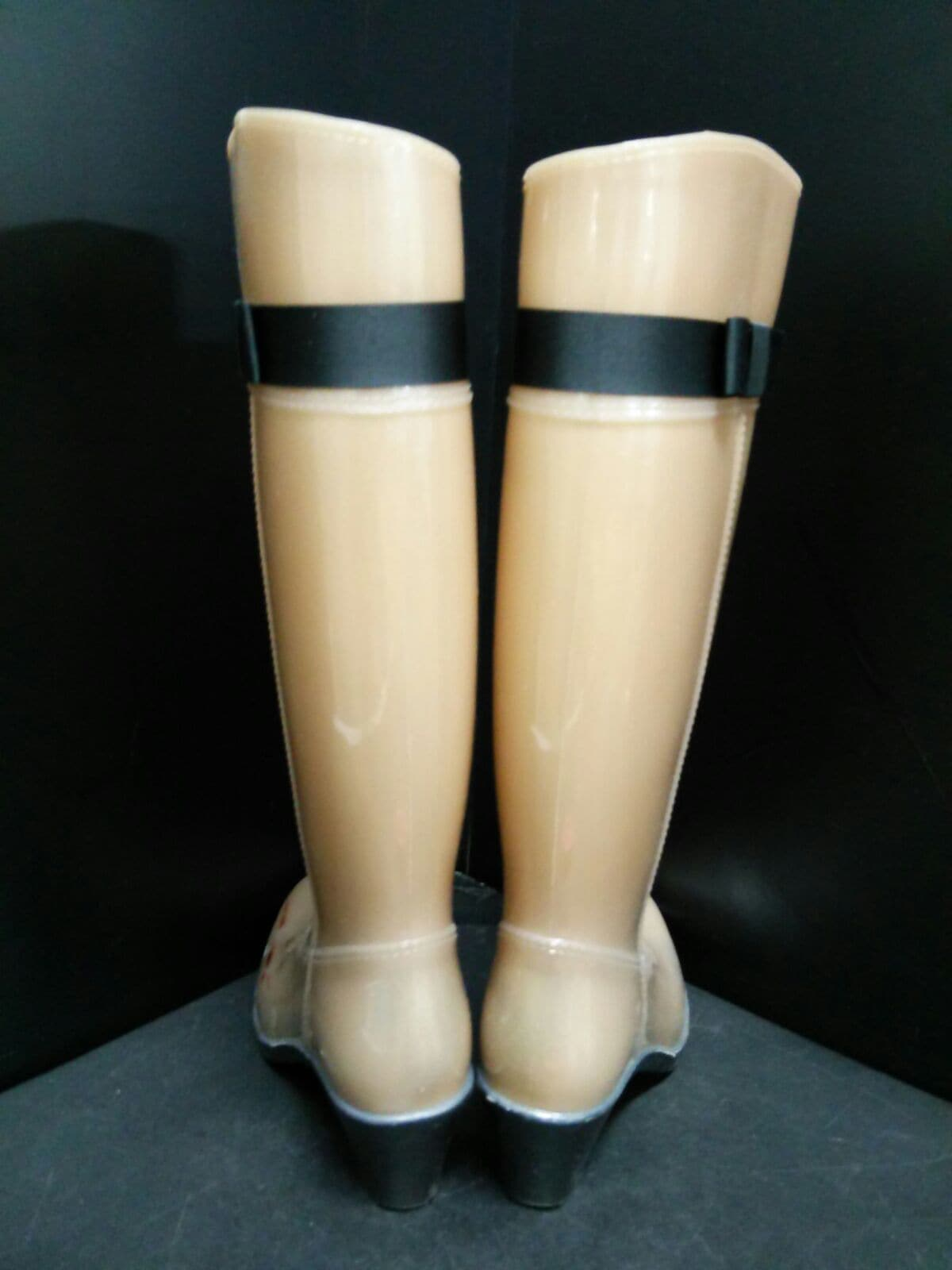 BLEUET(ブルエ)のブーツ
