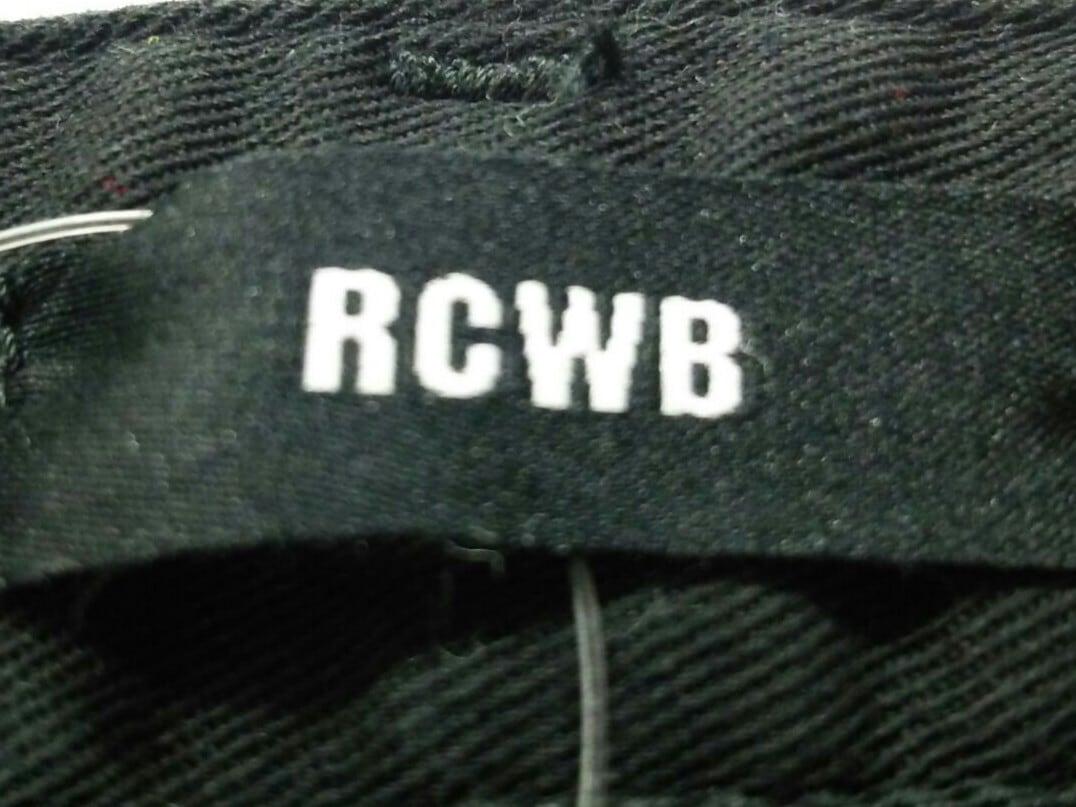 RCWB RODEOCROWNS WIDE BOWL(ロデオクラウンズ)のパンツ