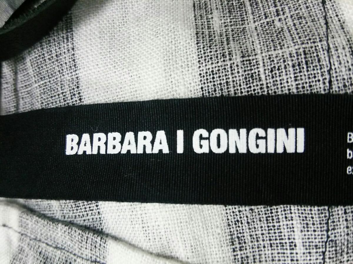 BARBARA I GONGINI(バーバライゴンジニ)のシャツブラウス