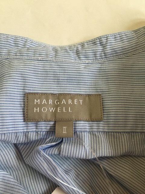 MargaretHowell(マーガレットハウエル)のカットソー