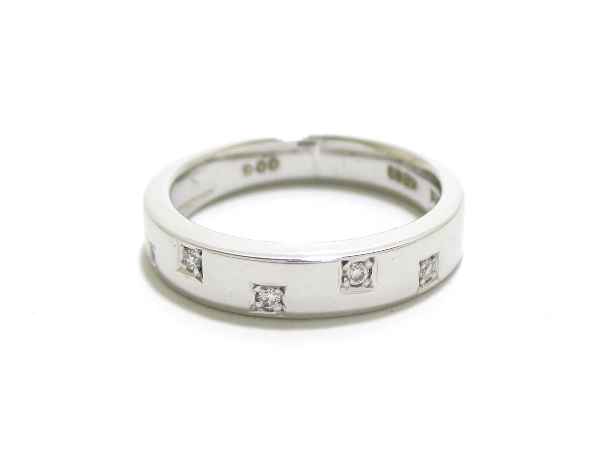 TRECENTI(トレセンテ)のリング