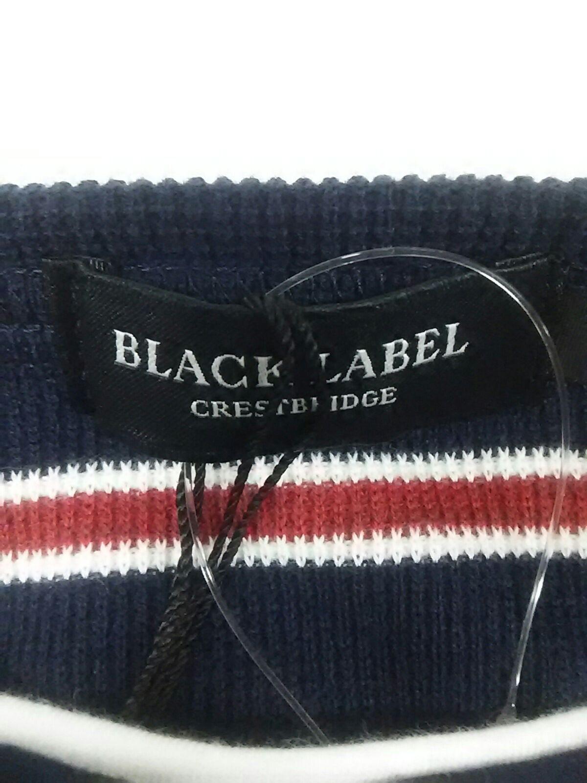 BLACK LABEL CRESTBRIDGE(ブラックレーベルクレストブリッジ)のカットソー