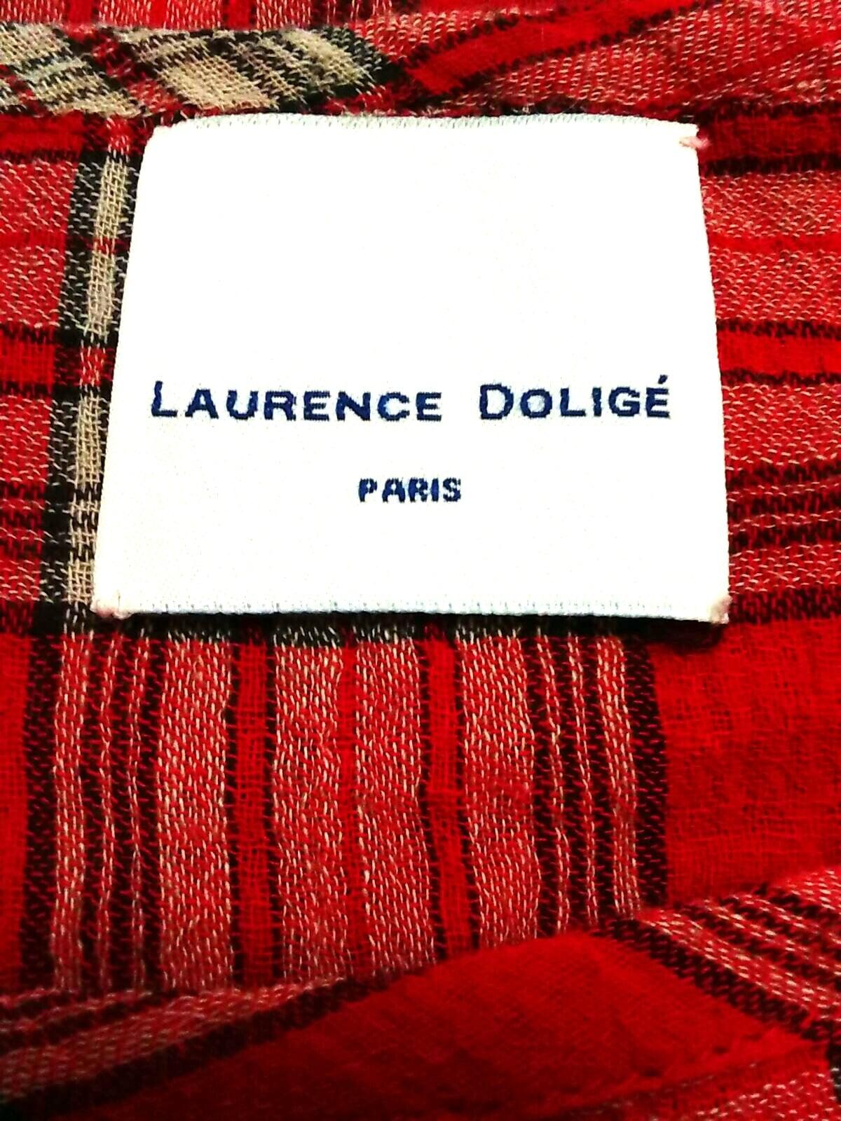 LAURENCEDOLIGE(ローレンスドリジェ)のカットソー
