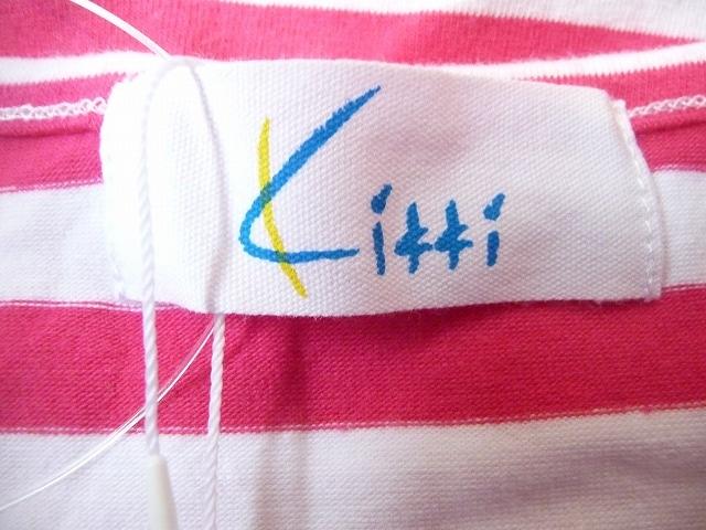 Kikki(キッキ)のカットソー