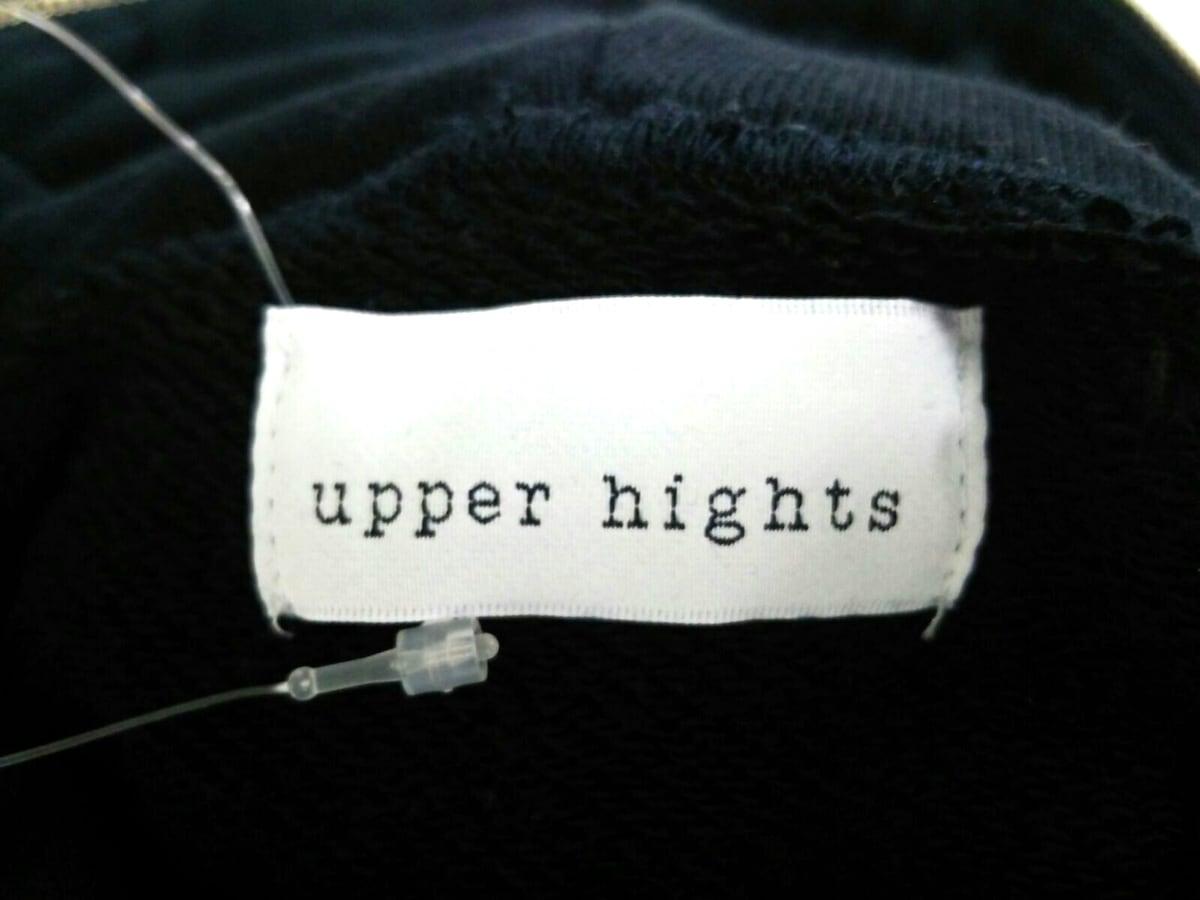 upper hights(アッパーハイツ)のパーカー