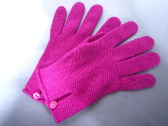 johnstons of elgin(ジョンストンズ)の手袋
