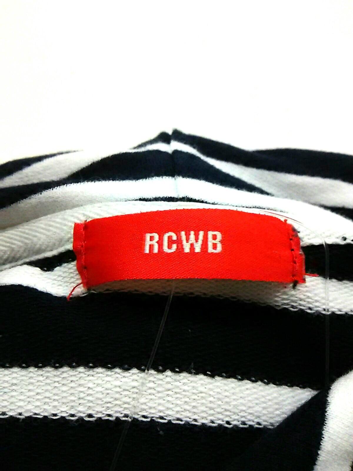 RCWBRODEOCROWNSWIDEBOWL(ロデオクラウンズ)のワンピース