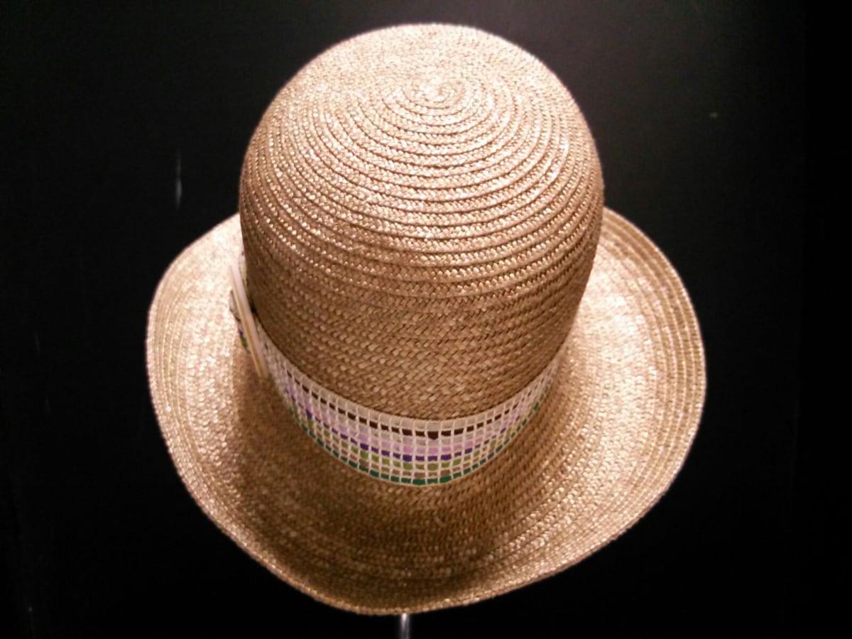 FERRUCCIO VECCHI(フェリシオベッキ)の帽子