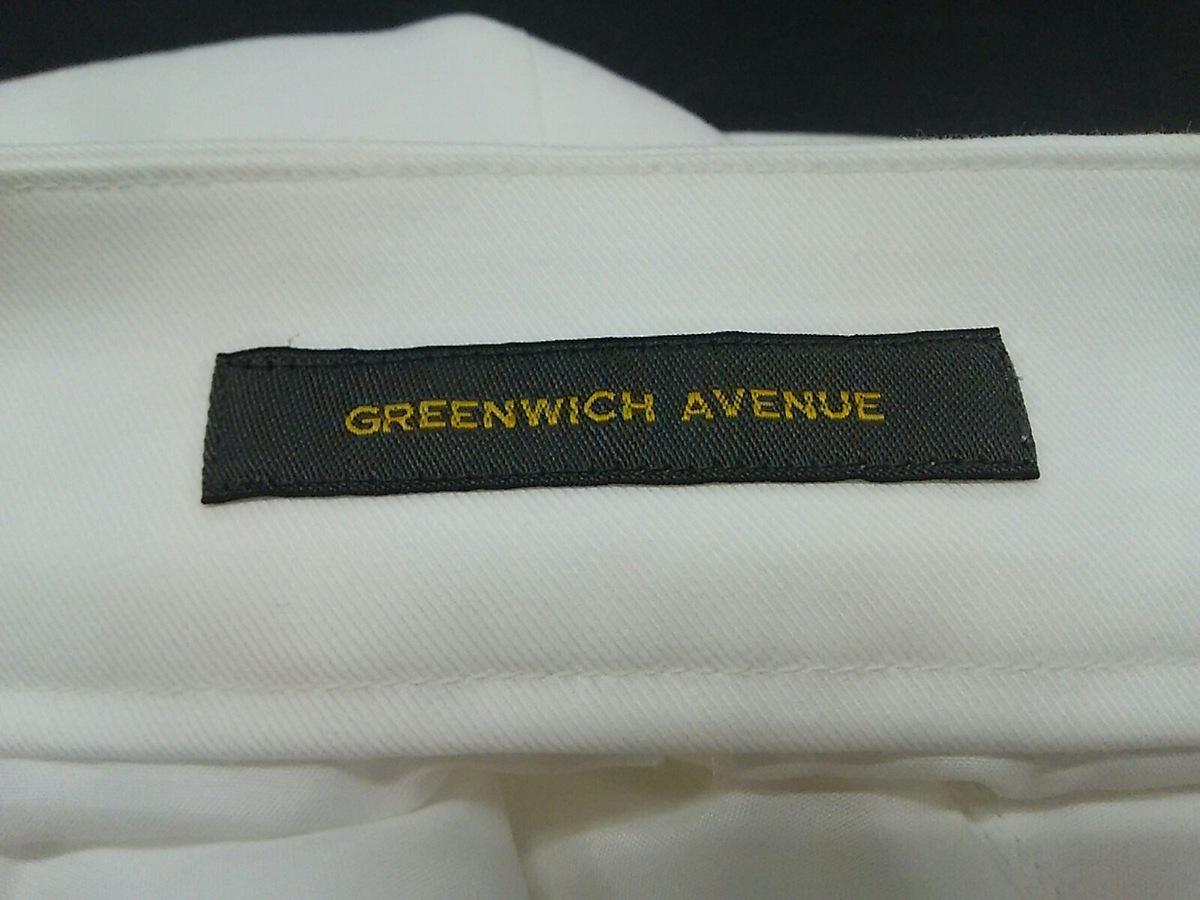 GREENWICHAVENUE(グリニッチアベニュー)のパンツ