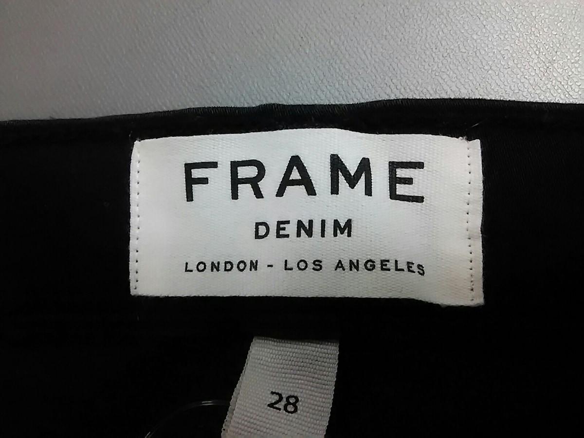 FRAME DENIM(フレーム デニム)のパンツ