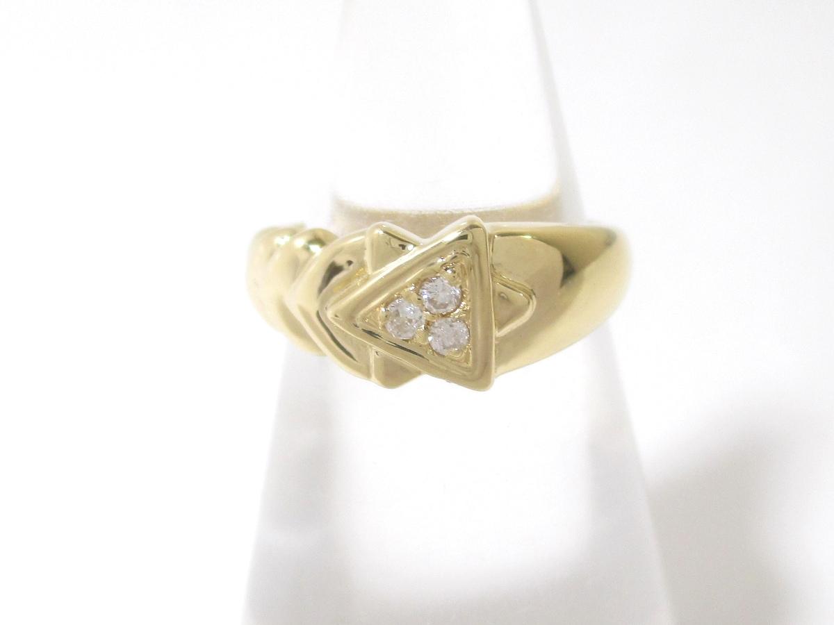 Laverite(ラ・ベリテ)のリング