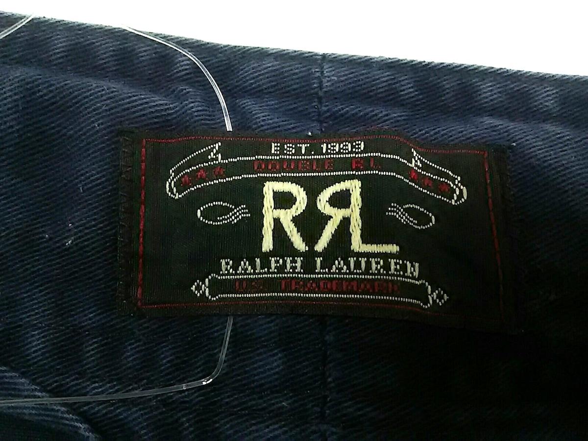 RRL RALPH LAUREN(ダブルアールエル ラルフローレン)のパンツ