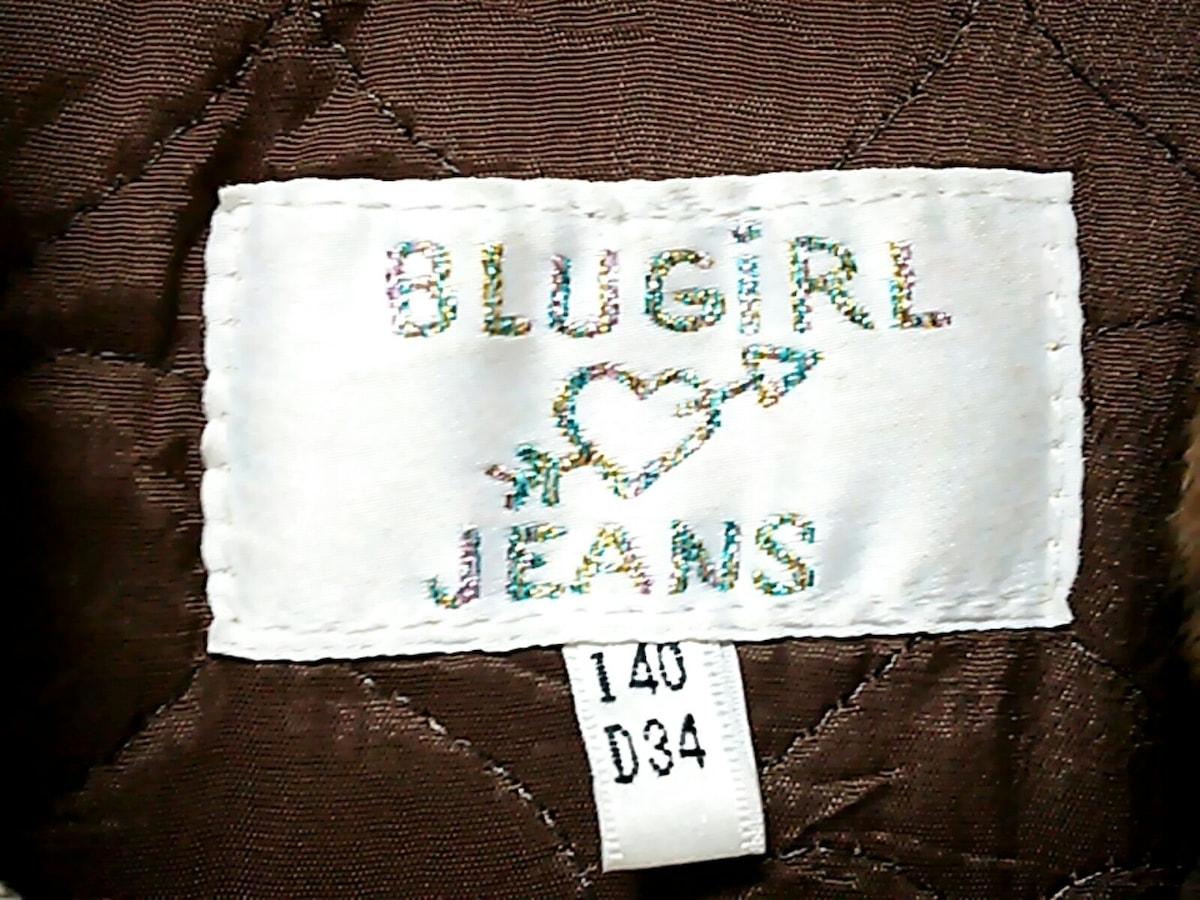 BLUGiRL JEANS(ブルーガール)のブルゾン