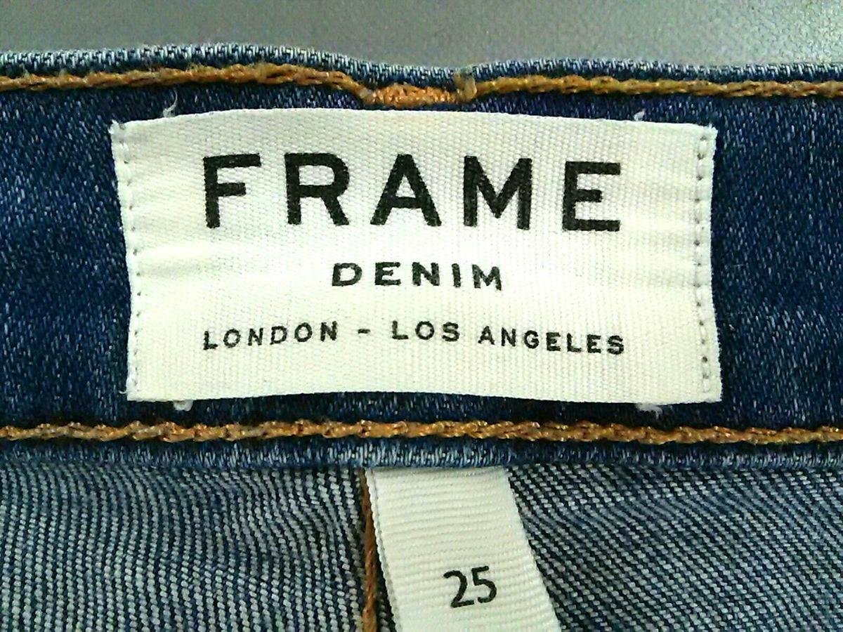 FRAME DENIM(フレーム デニム)のジーンズ