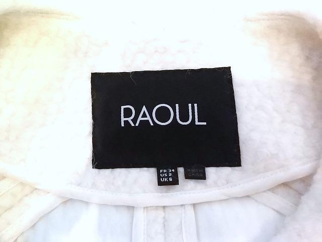 RAOUL(ラウル)のコート
