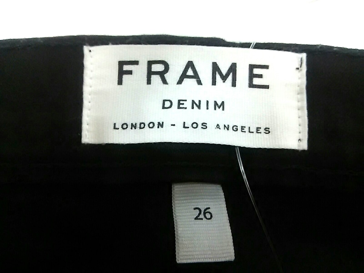 FRAMEDENIM(フレーム デニム)のパンツ