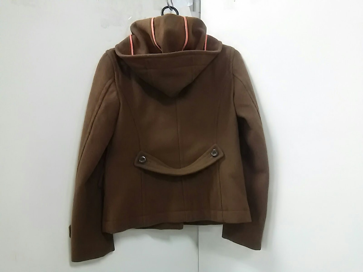 Laportededemain(ラポルトドゥドゥマン)のコート