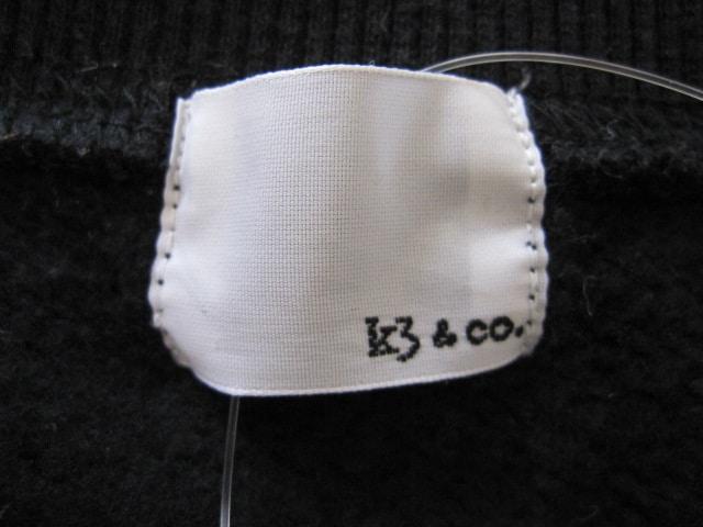 k3&co.(ケイスリーアンドコー)のワンピース