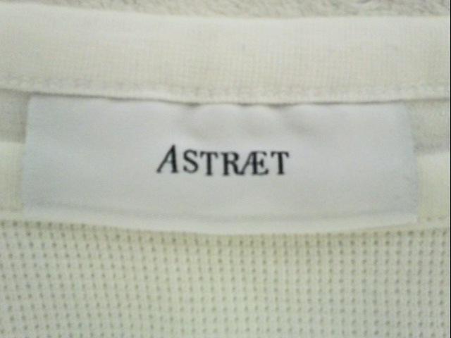 ASTRAET(アストラット)のチュニック